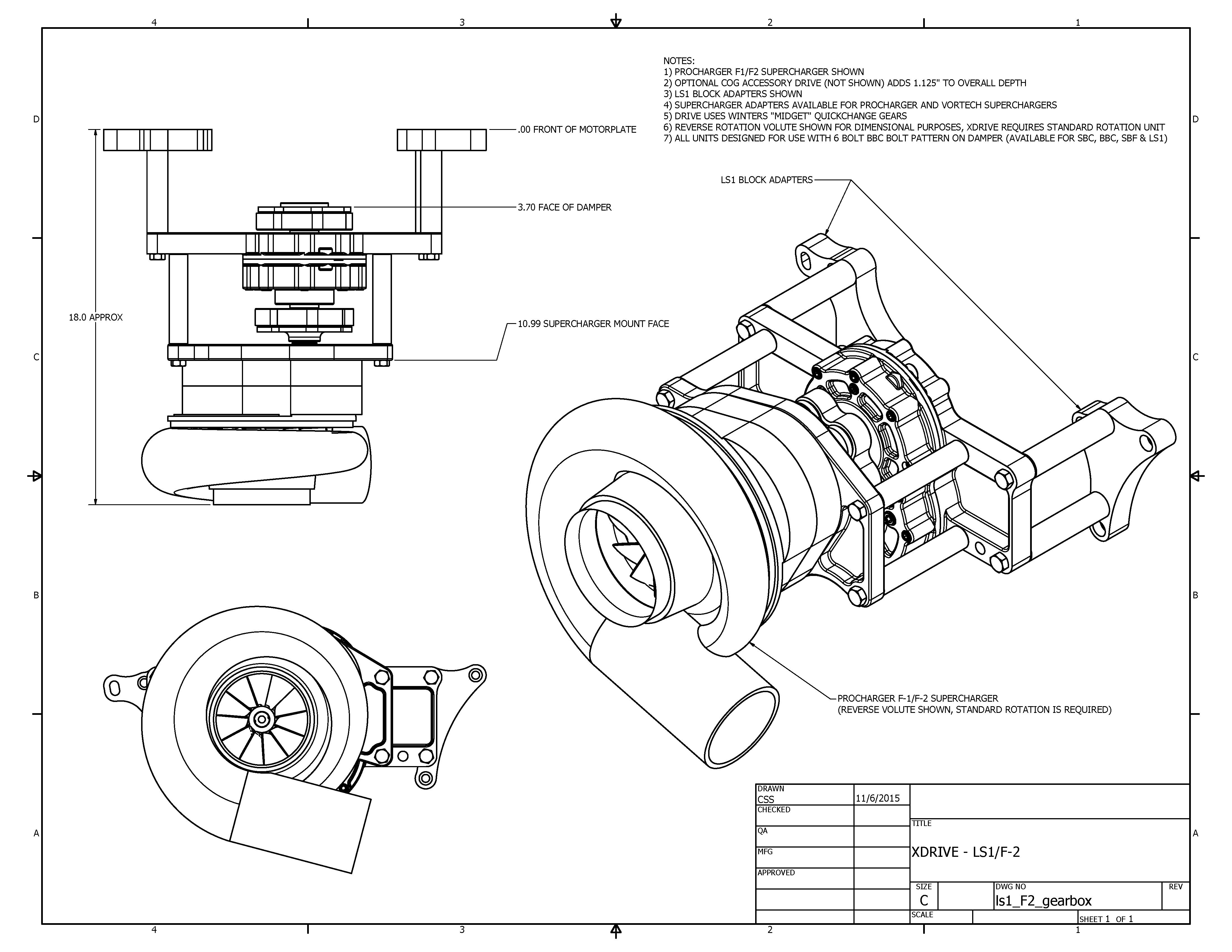 LSX F-2